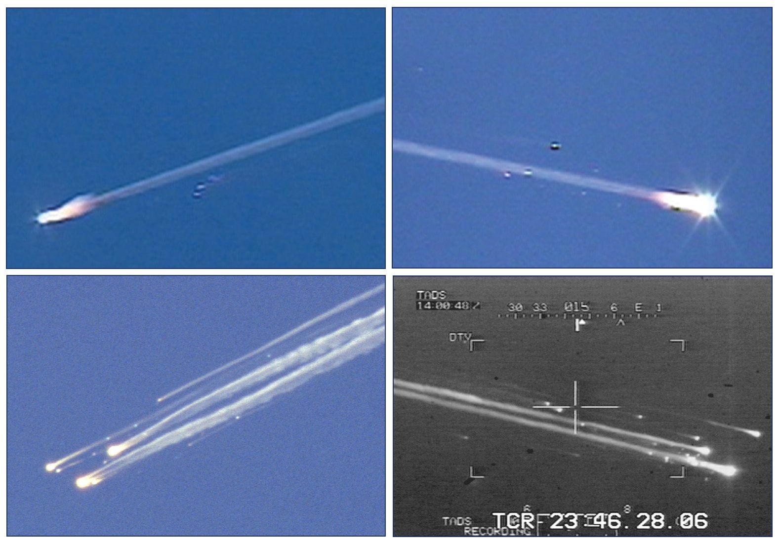 Columbia - Accident - Débris - Rentrée atmosphérique - Vidéos amateurs - désintégration - Apache AH64 - CAIB - NASA