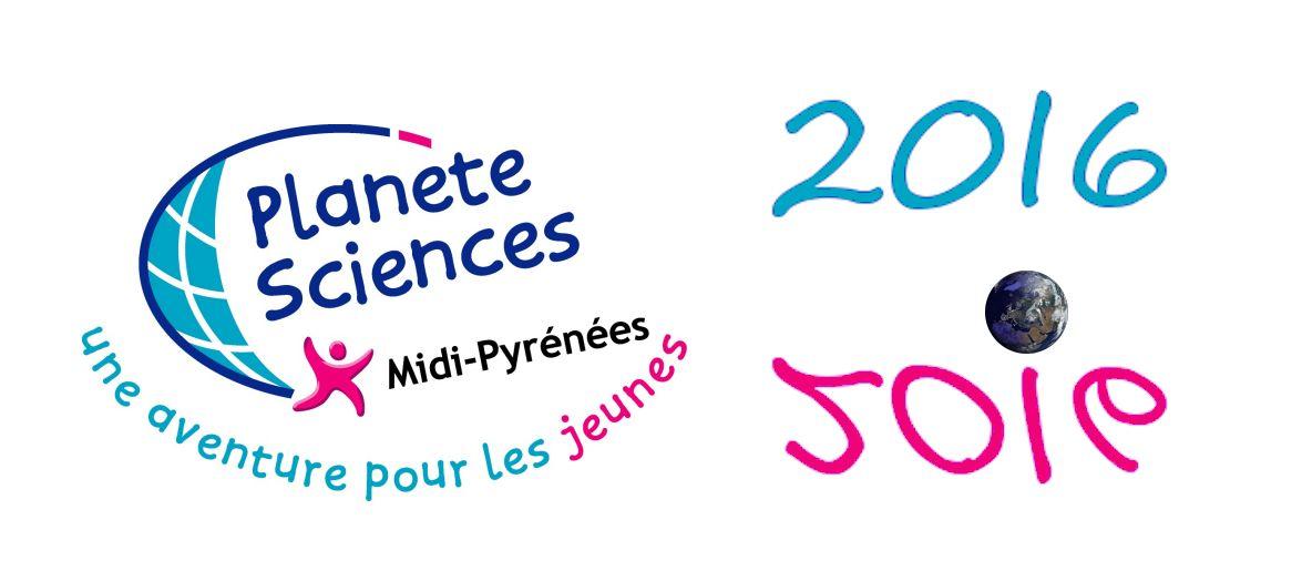 Planète Sciences Midi-Pyrénées - Voeux 2016 - Blog Un autre regard sur la Terre